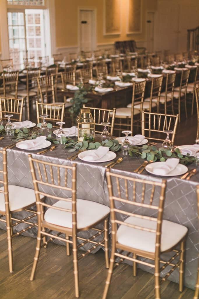 2018 Wedding Floral Forecast – Entwined Events | Bella Rose Floral & Design | Photo Credit: Megan Vaughan Photography