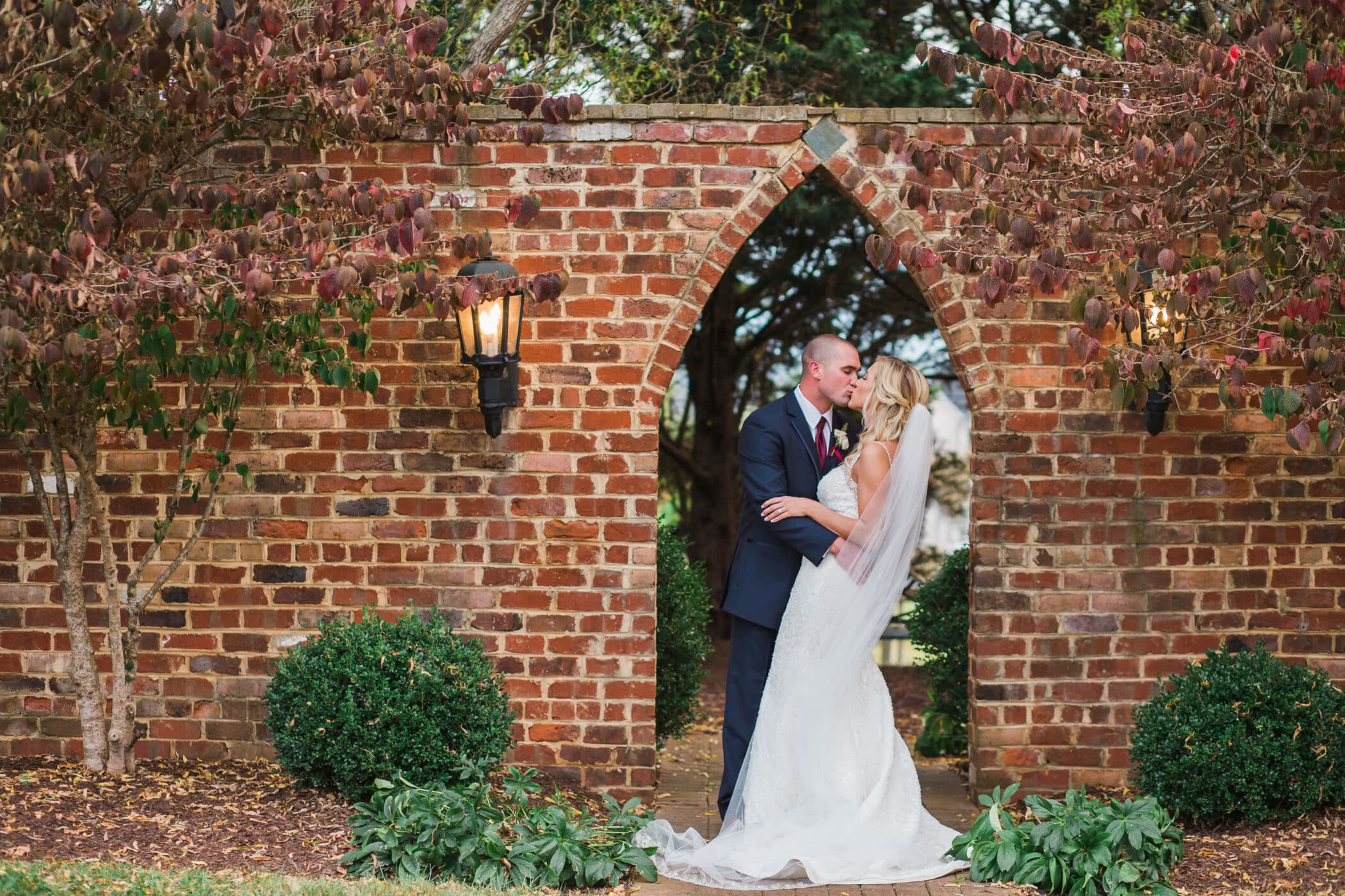 Selecting Your Virginia Wedding Venue | Entwined Events | Venue: West Manor Estate in Forest, VA | Photo Credit: Heather Kidd Photography